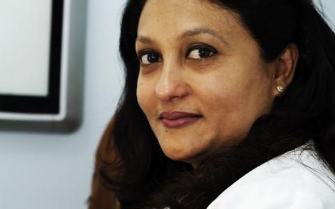 Dr. Aarti K Gvalani